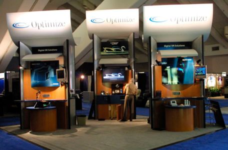 Rental Exhibit Booths